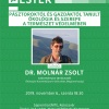Academic Evening with Zsolt Molnár ethnoecologist